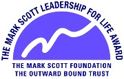 The Mark Scott Leadership for Life Award